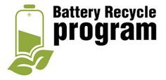 Battery Recycle program from Life Gear- need to remember this for free replacement batteries for my flashlights. Pay shipping and handling.