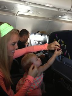 Flying with a Toddler                                                                                                                                                                                 More