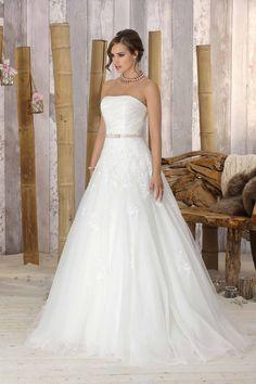 Wedding dress Brinkman - BR9045