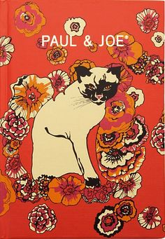 PAUL & JOE Cat