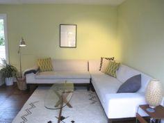 Karen & Deborah's Cherrywood Renovation House Tour | Apartment Therapy