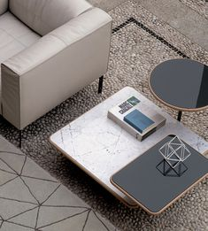 Trois by PoltronaFrau | Le Marche Products and Producers | Scoop.it