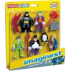 Imaginex DC Super Friends Exclusive 5-Pack by Fisher Price, http://www.amazon.com/dp/B00417ZMB0/ref=cm_sw_r_pi_dp_s-Baqb1E1KNW4