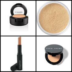 Concealers that work magic on those under eye bags
