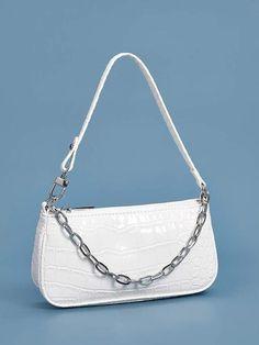 Trendy Purses, Cute Purses, Cute Handbags, Purses And Handbags, Luxury Purses, Luxury Bags, Aesthetic Bags, Sacs Design, Mein Style
