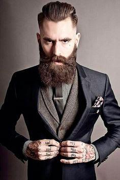 full-beard-4, successfull man, полная борода, full beard, классическая борода, русская борода, отрастить бороду, как отрастить бороду
