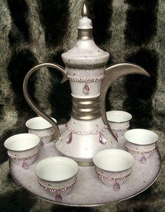 sophie villepigue tea