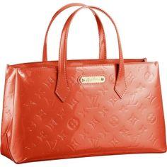 8a9eafbae3e Louis Vuitton Monogram Vernis Wilshire Boulevard Arm ,……♥♥…… Comment For  Ideas~!