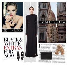 """""""SVMOSCOW"""" by antonija2807 ❤ liked on Polyvore featuring Oris, Balenciaga, Ann Demeulemeester, Backlash, Fall, trend, shop and svmoscow"""