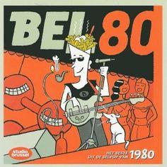 Bel 80 - 1980 (2005) - MusicMeter.nl
