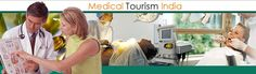 #Medical #Tourism  In foreign country it is too difficult to find a best #doctor who treat you at affordable cost because in these countries all medical facilities and treatments are so costly and everyone can't bear costly treatments or medical facilities so they are towards to India for their treatments. Go #India Medical Tourism helps these types of patients who are finding best medical destinations for their #treatments at affordable cost.