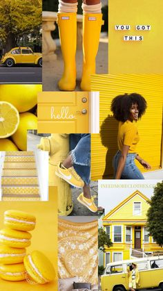 Yellow Mood Board | Yellow Phone Wallpaper ineedmoreclothes.com #yellowmoodboard #yellowphonewallpaper #iphonewallpaper #yellow #moodboard #mood #yellowvibes #vibes #aesthetic #yellowaesthetic #brightyellow #sunny #summervibes