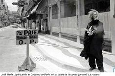 El Caballero de París y otros emigrantes gallegos - Conexión Cubana