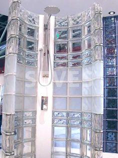душевая кабина из стеклоблоков своими руками: 20 тыс изображений найдено в Яндекс.Картинках