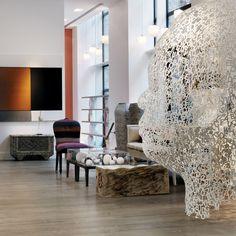 crosby street hotel nyc lobby interior design