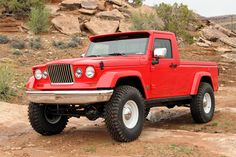 C'mon Jeep! We've been waiting a looong time! (and make sure the top comes off)