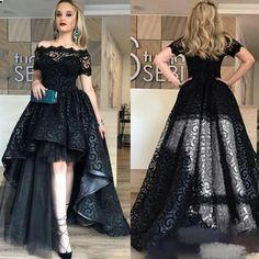 Fancy Prom Dresses, Short Sleeve Prom Dresses, Prom Dresses 2018, Black Wedding Dresses, Pageant Gowns, Dress Prom, Short Sleeves, Formal Dresses, Bridesmaid Dresses
