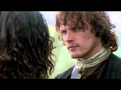 """OUTLANDER: Deleted Scene Ep. 114 - """"Jamie demonstrates putting on a his Kilt"""" - YouTube"""