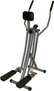 جهاز الغزال الطائر آير وواكر متعدد الاتجاهات Stationary Bike Bike Gazelle