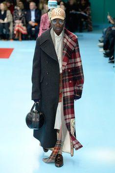 Gucci Ready-to-wear Fall/Winter 2018-2019 READY-TO-WEAR Fashion Show