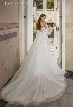 "Luce Sposa 2021 ""Sorrento 