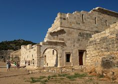 tbaran34 - Turkey - Patara