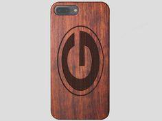 Green Bay Packers Wooden iPhone 7 Plus Case