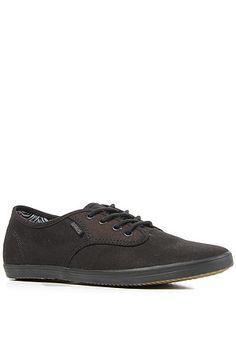 The Slymz Sneaker in Black>