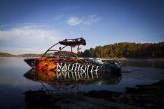"""Acquire terrific recommendations on """"tow boat for water skiing"""". They are actually readily available for you on our web site. Ski Boats, Cool Boats, Ski Nautique, Wakeboard Boats, Boat Wraps, Water Photography, Jet Ski, Wakeboarding, Boat Building"""