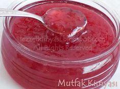 Perhaps the hardest one to make in jams is rose jam. In fact, the pres . - - Pratik Hızlı ve Kolay Yemek Tarifleri Greek Cooking, Cooking Time, Healthy Eating Tips, Healthy Drinks, Healthy Nutrition, Kitchen Chemistry, Vegetable Drinks, Turkish Recipes, Sweet Cakes
