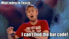 russell howard is one of my favourite comedians ever.