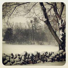 #Massachusetts #NewEngland #SnowMA