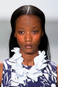 Accessory Look of the Day: Spring 2014 - Suno