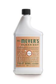Geranium Toilet Bowl Cleaner| MrsMeyers