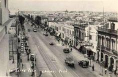 Av. Saenz Peña, Callao