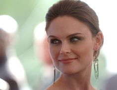 Emily Deschanel fotka