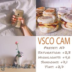 Photography Filters, Tumblr Photography, Photography Editing, Vsco Cam Filters, Vsco Filter, Feed Vsco, Vsco Effects, Aesthetic Filter, Fotografia Tutorial
