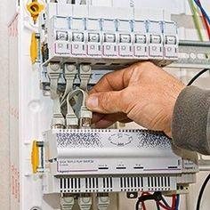 Les 636 Meilleures Images De Câblage électrique Câblage