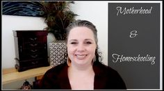 Motherhood & Homeschooling: For Better or Worse | Collab with Precious Y...