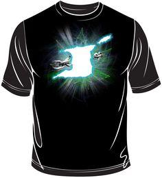 the tshirt
