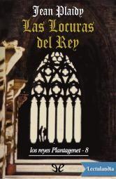 Serie Los reyes Plantagenet - lectulandia