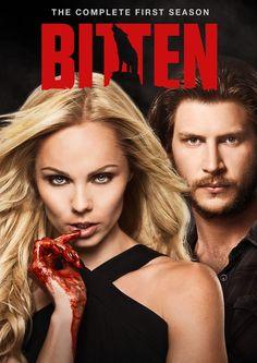 Amazon.com: Bitten: Season 1: Laura Vandervoort, Greyston Holt, Greg Bryk, Paul Greene, Steve Lund: Movies & TV