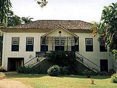 Fazendas Históricas Brasileiras - SkyscraperCity