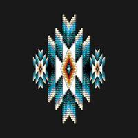 Check out this awesome 'Native+American+Style+Turquoise+Sunburst' design. Check out this awesome . Native American Patterns, Native American Design, Native American Crafts, Native Design, Native American Fashion, American Indians, Native Beading Patterns, Beadwork Designs, Bead Loom Patterns