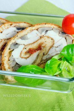 Wszędobylskie Caprese Salad, Food, Meals, Yemek, Insalata Caprese, Eten
