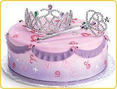 Fazendo a Minha Festa Infantil: Bolos - Princesas