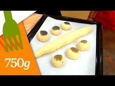 Façonner des pains - 750 Grammes - YouTube - vidéo de démo