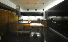 House in Agrinio by John Karahalios