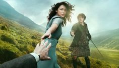 'Outlander' Showrunner Ronald D. Moore Already Talking Season 3, Jamie And Claire In For A Long Journey After Season 2