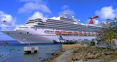ManTripping took a Cruise on the Carnival Sunshine, here's his review and what you can expect on your next vacation